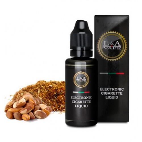 Tribeca La Vape e-liquid