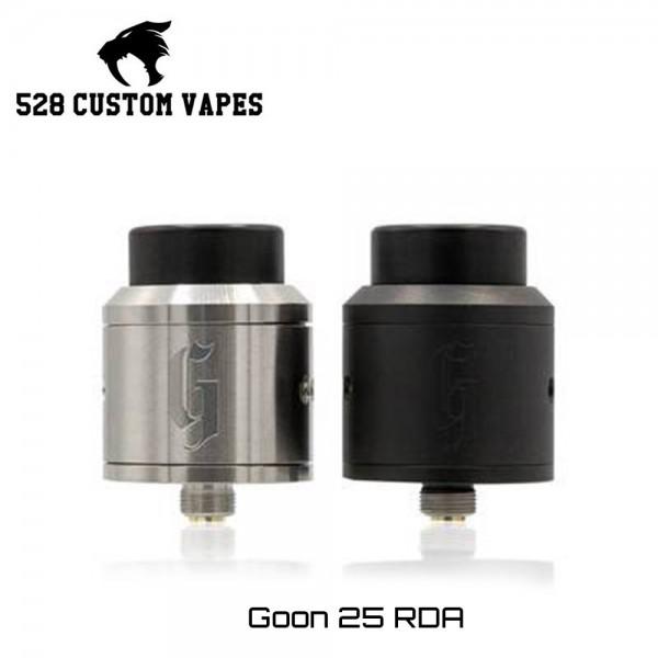 528 Custom Vapes Goon 25mm BF RDA
