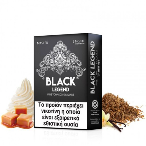 Master - Black Legend 10ml