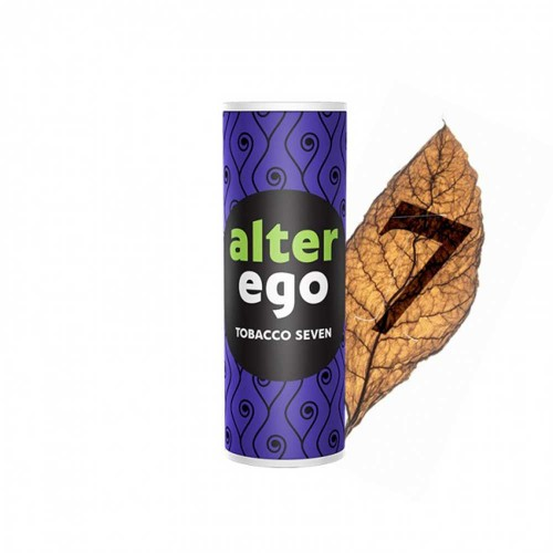 Tobacco Seven - Alter eGo Colours 10ml