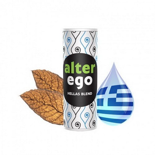 Hellas Blend - Alter eGo Premium eliquid