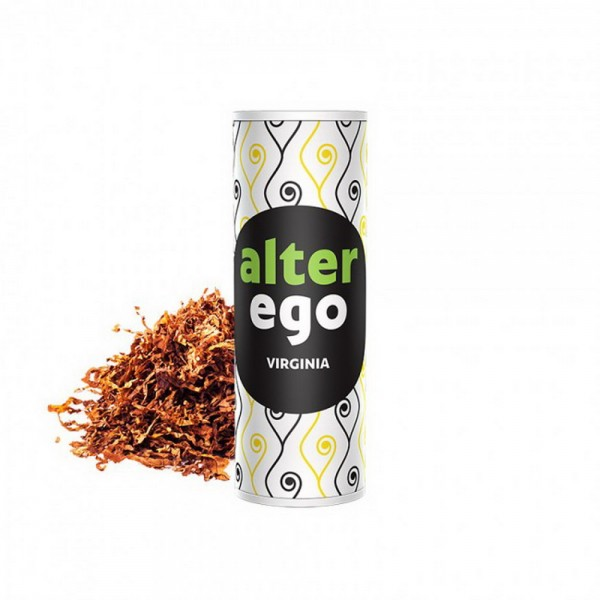 Virginia - Alter eGo Premium eliquid