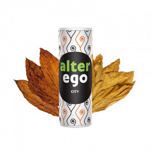 City - Alter eGo Premium eliquid