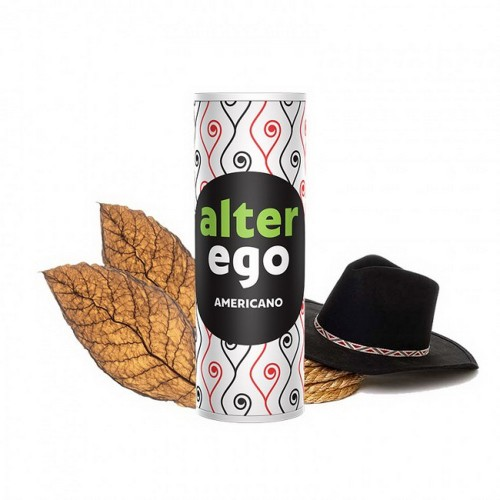 Americano - Alter eGo Premium 10ml