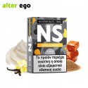 Alter ego NS Vanilla Cream - Nicotine Salts 10ml