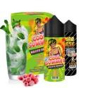 Mad Juice Mojito Bravo 20ml 100ml μπουκάλι