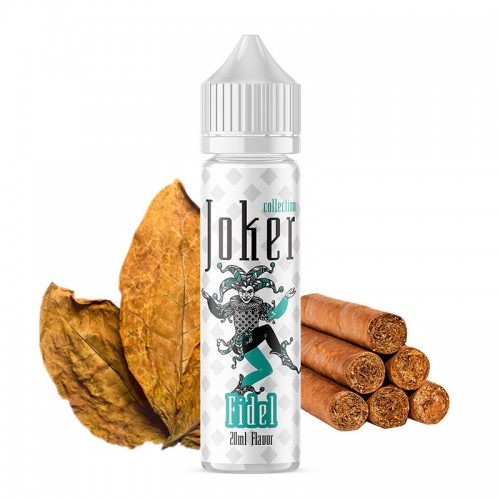 Fidel JOKER Shake and Vape
