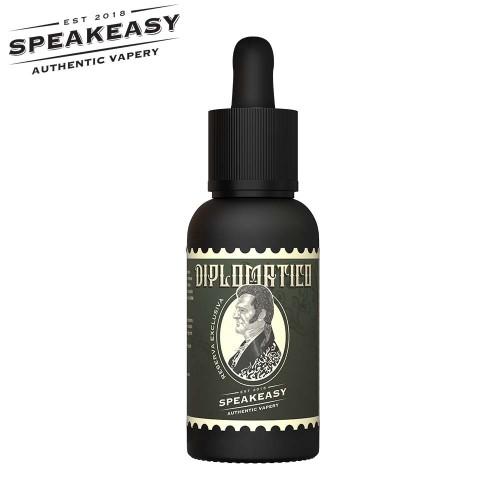 Vaplo Speakeasy Diplomatico Flavor Shot