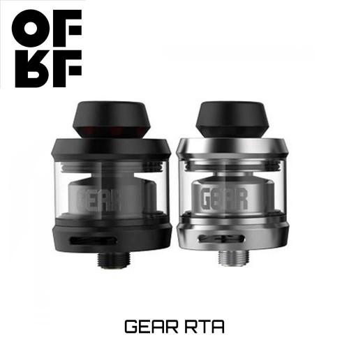 OFRF Gear RTA Επισκευασιμος Ατμοποιητης