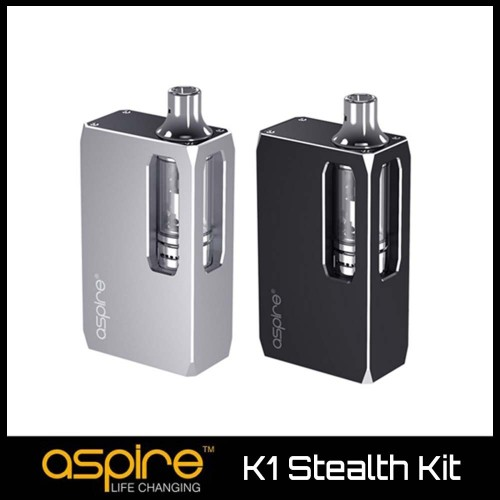 Aspire K1 Stealth Starter Kit