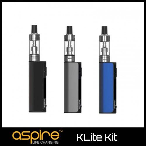 Aspire KLite Starter Kit