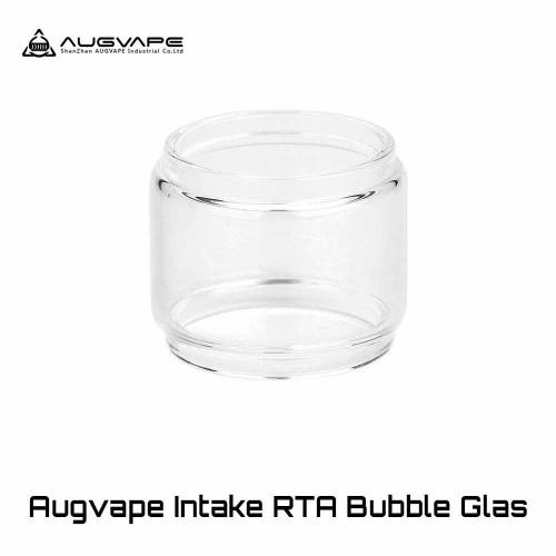 Augvape Intake RTA Bubble Glass - Ανταλλακτικο τζαμακι