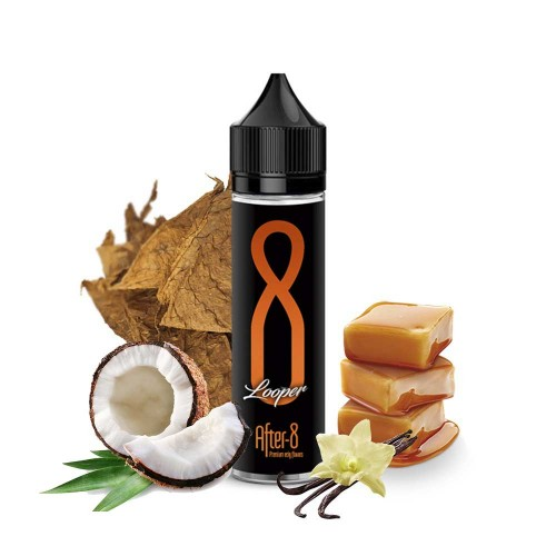 Looper After-8 Shake & Vape 20/60ml