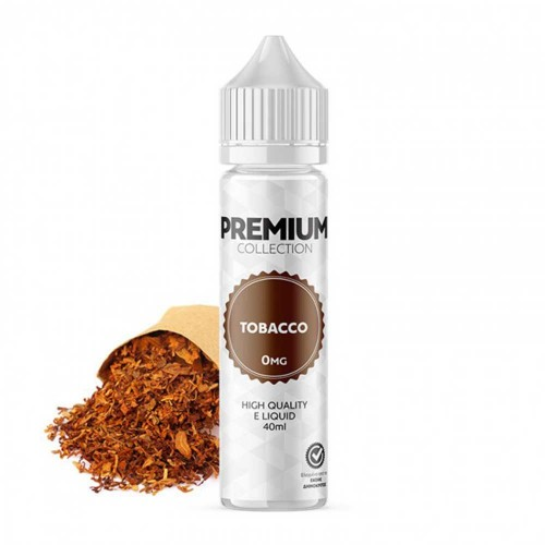 Tobacco Alter ego Premium Shortfill 40/60ml