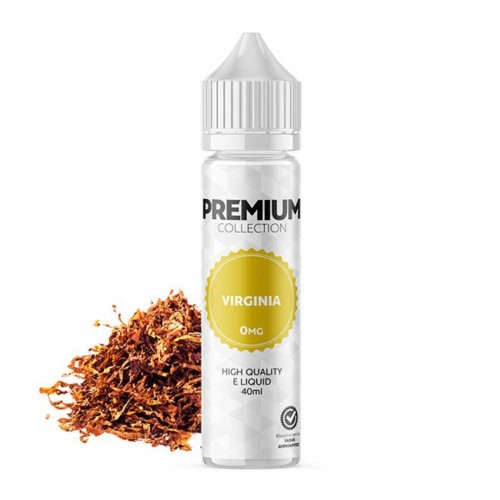 Virginia Alter ego Premium Shortfill 40/60ml