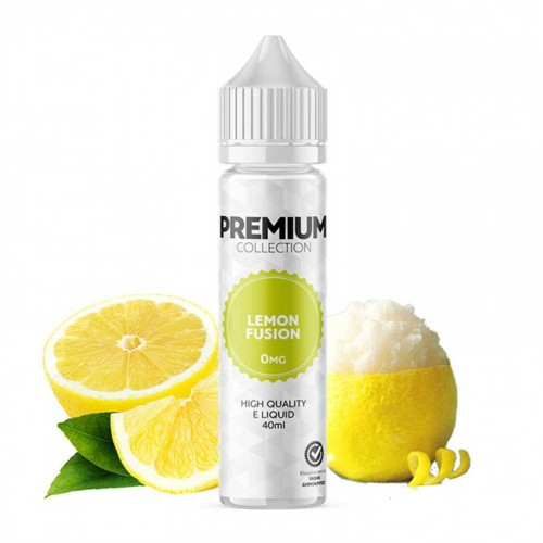 Lemon Fusion Alter ego Premium Shortfill