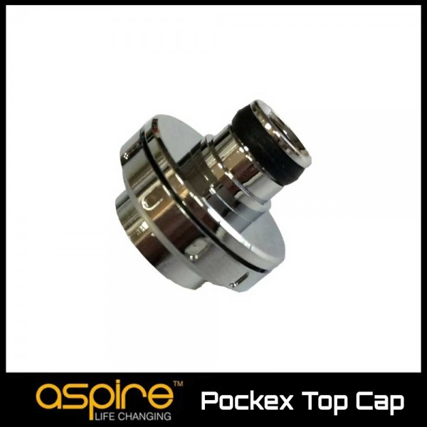 Aspire PockeX Top Cap - Ανταλλακτικο Ανω Καπακι