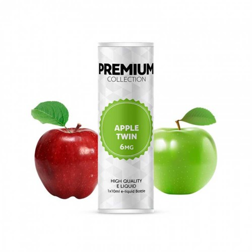 Apple Twin - Alter eGo Premium 10ml