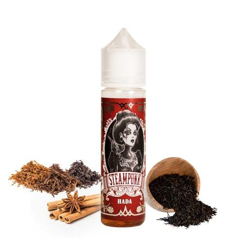 SteamPunk Hada Flavor Shot