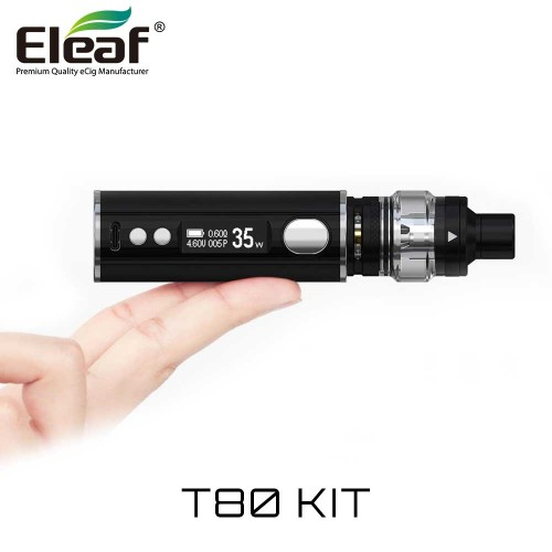 Eleaf iStick T80 Pesso Starter Kit