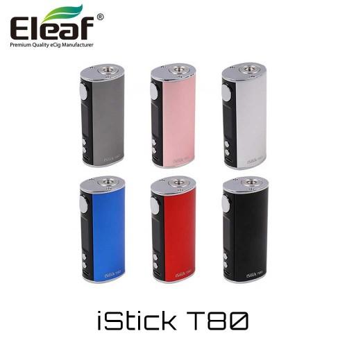 Eleaf iStick T80 Mod 3000mAh