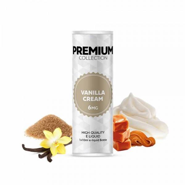 Vanilla Cream - Alter eGo Premium 10ml