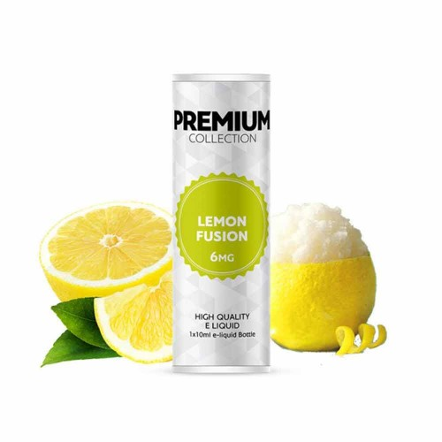 Lemon Fusion - Alter eGo Premium 10ml