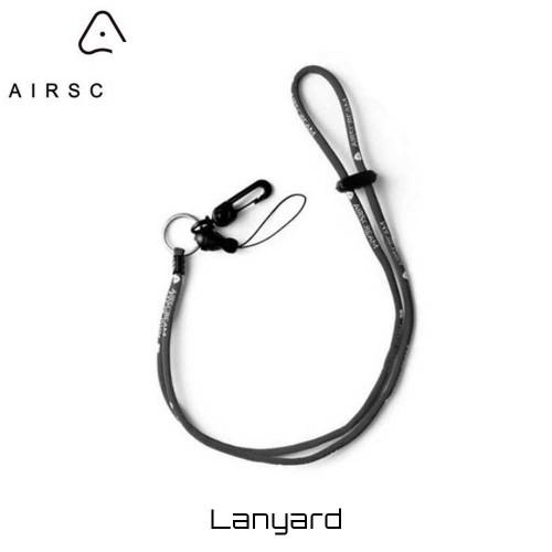 Airscream AirsPops Lanyard - Κορδονι Λαιμου