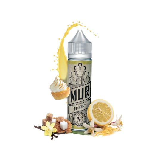 Vaplo MUR Old Sport Flavor Shot