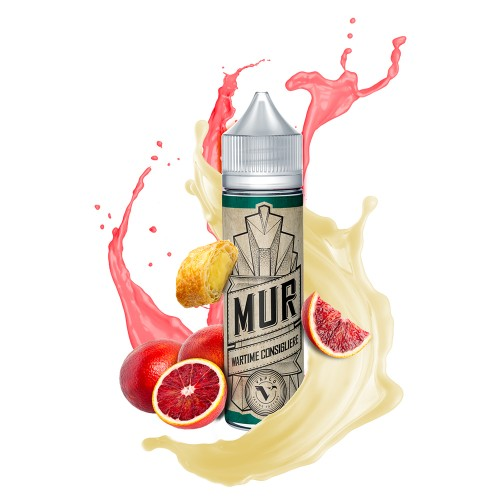 Vaplo MUR Wartime Consigliere Flavor Shot 20/60ml