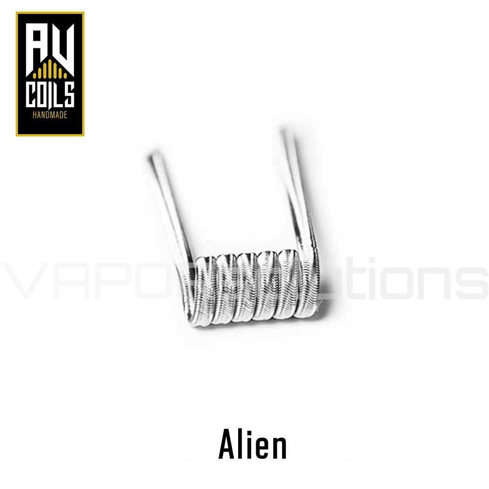 AV Coils