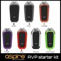 Aspire AVP AIO Starter Kit