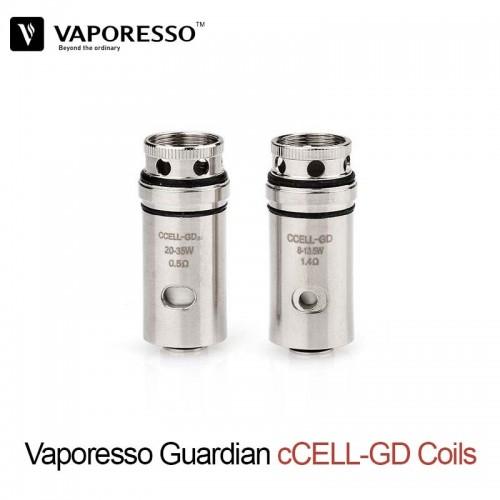 Vaporesso CCELL-GD Guardian Tank Coil - Ανταλλακτικη αντισταση