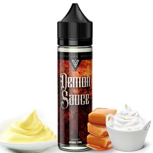Demon Sauce VNV Shake and Vape 12/60ml
