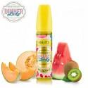 Melon Twist Dinner Lady Shake & Vape 20/60ml