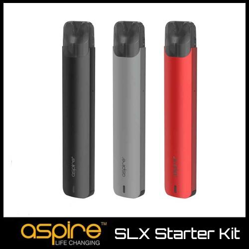Aspire SLX Starter Kit