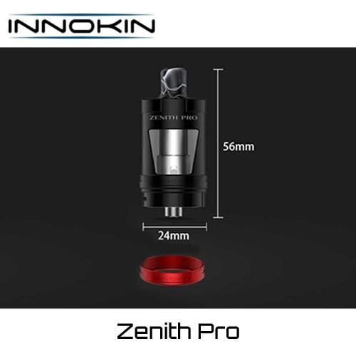 Innokin Zenith Pro Clearomizer