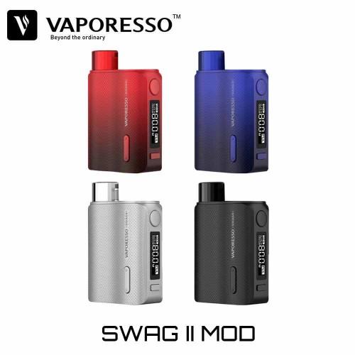 Vaporesso SWAG 2 Mod