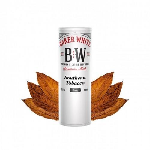 Southern Tobacco - Baker White 10ml
