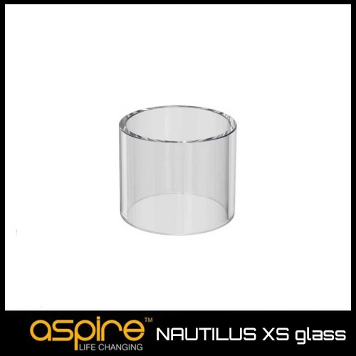Aspire Nautilus XS Glass Τζαμάκι