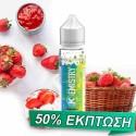 Strawberry Custard Compote Kemistry Shake and Vape 18/60ml