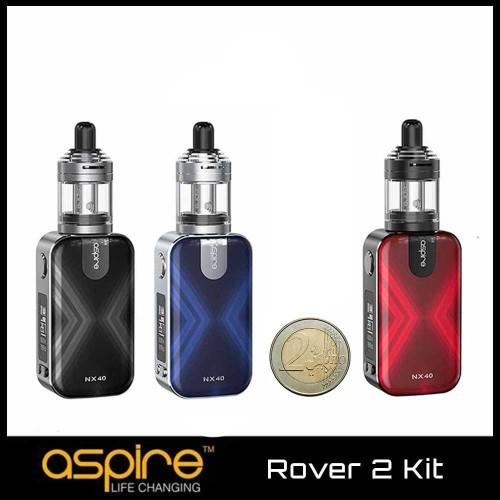 Aspire Rover 2 Starter Kit