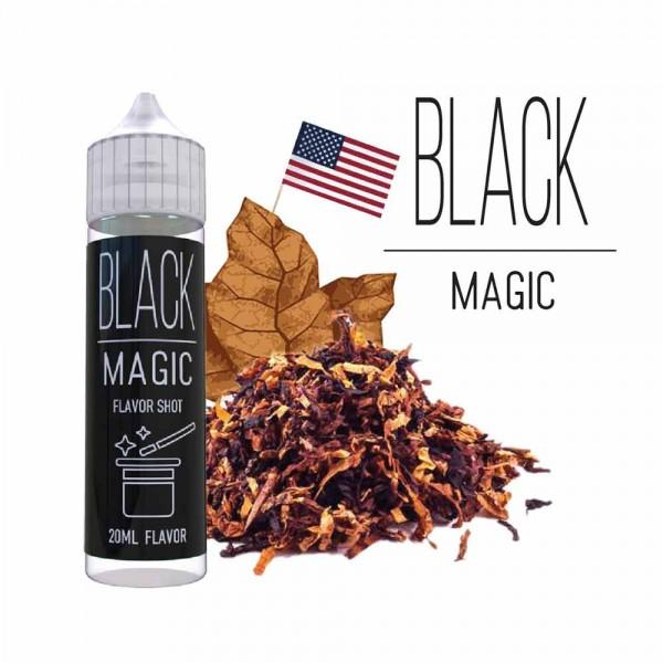 Magic Black Flavor Shot