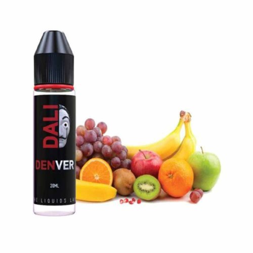 Denver Dali Flavor Shot 20/60ml