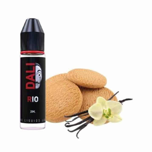 Rio Dali Flavor Shot 20/60ml