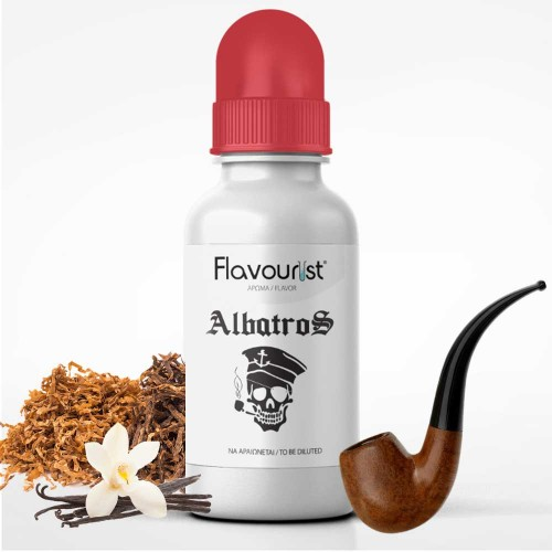 Albatros Flavourist Αρωμα 15ml
