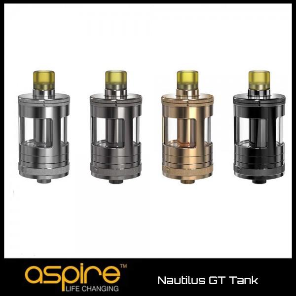 Aspire Nautilus GT Atomizer