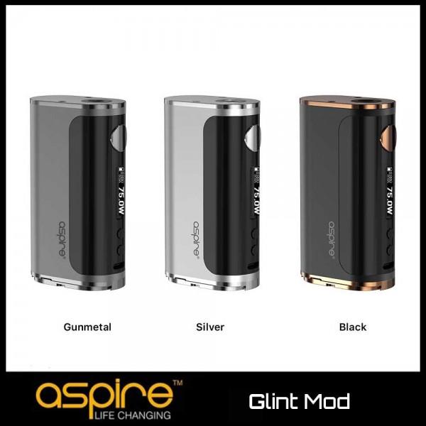 Aspire Glint Mod