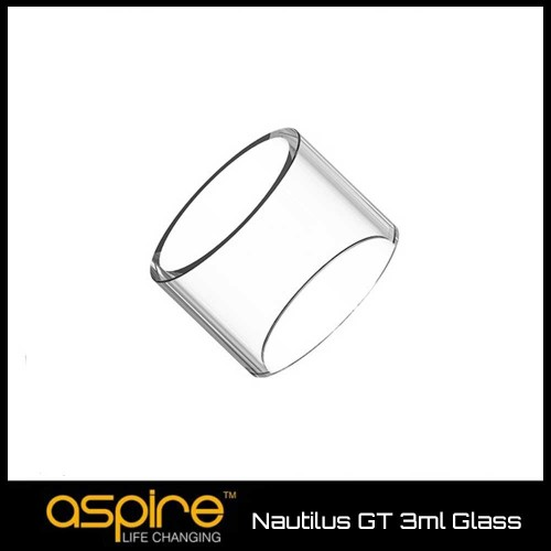 Aspire Nautilus GT Glass Τζαμακι