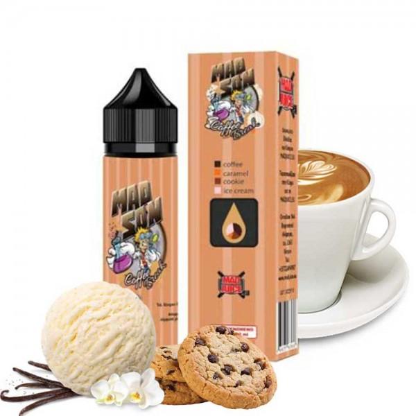 Mad Son Coffee Break 12ml 60ml μπουκάλι